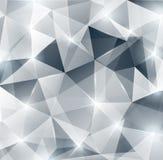 Серебряная предпосылка иллюстрация вектора