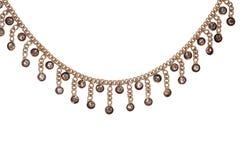Серебряные ювелирные изделия Стоковое Изображение