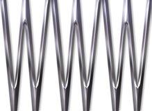 серебряный www Стоковые Изображения RF