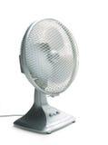 серебр вентилятора стола Стоковые Изображения