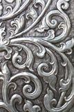 серебр золота Стоковые Изображения
