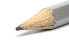 серебр карандаша Стоковое Изображение