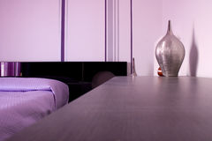 серебр питчера Стоковое фото RF