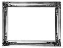 серебр рамки стоковые изображения rf
