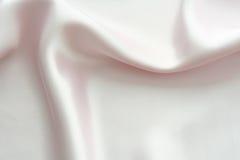 серебр сатинировки Стоковая Фотография