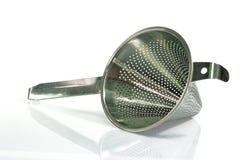 серебр сетки Стоковые Изображения RF