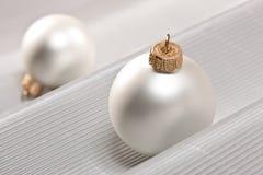 серебр шариков Стоковая Фотография RF