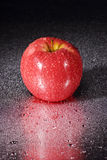серебр яблока Стоковое Изображение