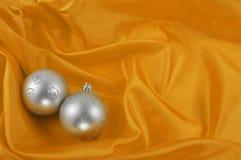серебр 2 res предпосылки Стоковая Фотография RF