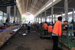 середина базара восточная Стоковые Изображения RF