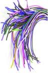 серии кабелей Стоковые Фото
