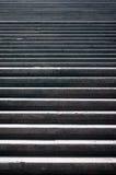 Серии каменных шагов Стоковые Изображения RF