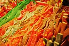 серии конфет Стоковая Фотография