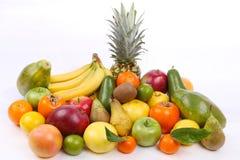 серии свежих фруктов Стоковые Фотографии RF