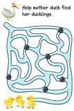 серия головоломки голубой игры серая Стоковые Фотографии RF