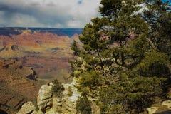 Серия 6 гранд-каньона Стоковое Изображение RF