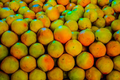 серия лимонов еды предпосылки Стоковое Изображение RF