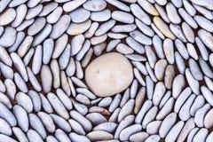 Серия камешков Стоковые Фото