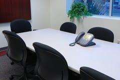 серия конференц-зала стоковая фотография rf