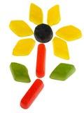 серия конфеты Стоковые Фото