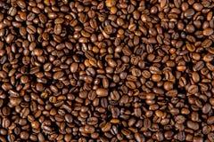 серия кофе фасолей Стоковая Фотография