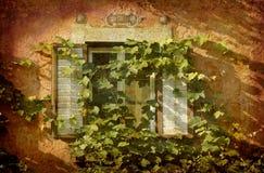 серия открытки Италии стоковое изображение rf