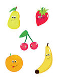 Серия плодоовощ Стоковое фото RF