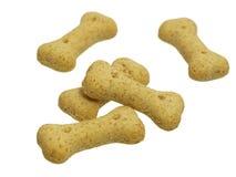 серия собачьей еды Стоковое фото RF