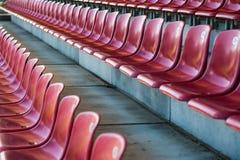 Серия стула Стоковые Фотографии RF