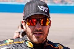 Серия чашки спринта NASCAR на Фениксе Стоковые Изображения