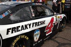 Серия чашки спринта NASCAR на Фениксе Стоковое Изображение