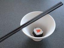 серия японца еды Стоковое фото RF