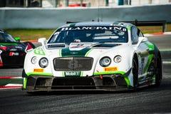 Серия Blancpain GT Стоковые Фото
