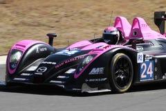 серия Le Mans стоковое изображение