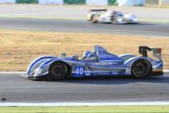 серия Le Mans стоковые фотографии rf