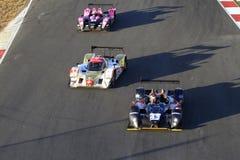 серия Le Mans стоковая фотография rf
