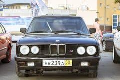 серия m3 BMW 3 Стар-автомобиля Стоковое Фото