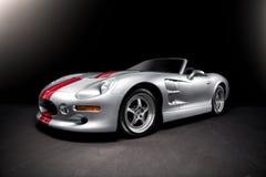 Серия 1999 Shelby 1 Стоковые Изображения RF