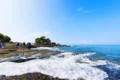 Серия Tanah под солнечным светом Стоковое Фото