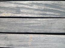 Серое деревянное поднимающее вверх текстуры и предпосылки близкое Стоковое фото RF