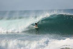 серфер стоковое фото rf
