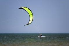 Серфинг Стоковая Фотография RF