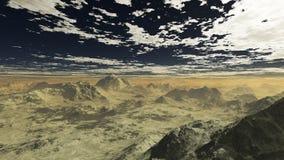 Серые горы 4 Бесплатная Иллюстрация
