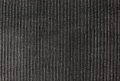 Серые и черные нашивки Стоковые Изображения