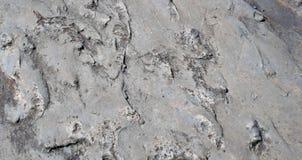 Серые каменные текстура и предпосылка Стоковая Фотография RF