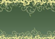 серые формы Стоковая Фотография RF