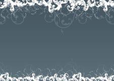 серые формы Стоковые Изображения RF