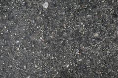 Серый асфальт backhander стоковое изображение rf