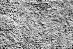 Серый и белый старый декоративный гипсолит предпосылки Стоковое Изображение