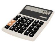 Серый калькулятор Бесплатная Иллюстрация